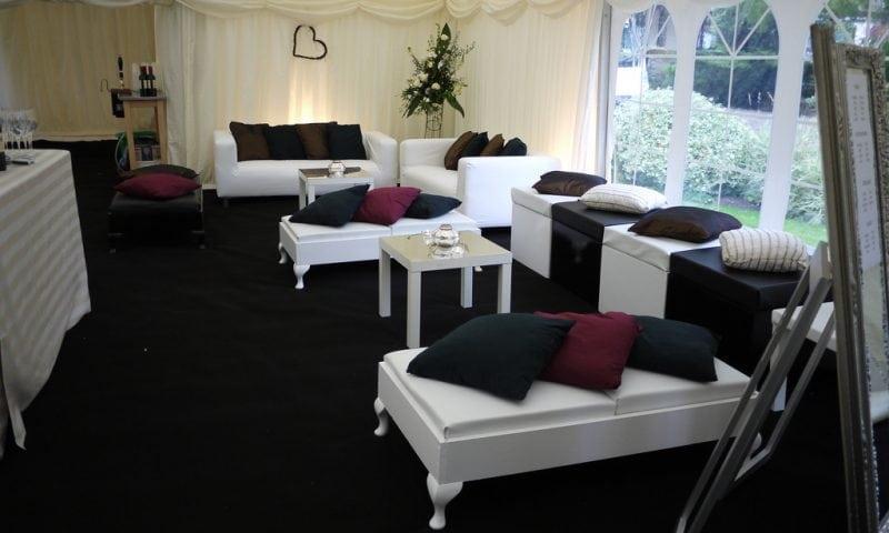 interior design for events